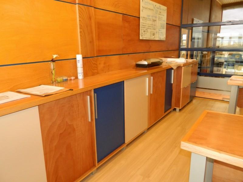 Diseño mobiliario oficinas