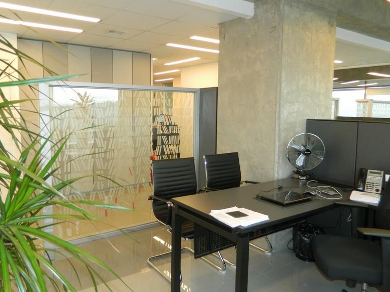 Diseño integral en oficina